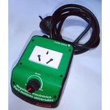 Variador Regulador Velocidad 2 Hp Motores Amoladora Taladro