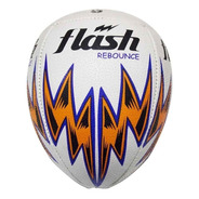 Pelota Rugby Flash Entrenamiento Pase Lanzamientos N° 5