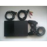 Playstation 2 Usado Como Nuevo Estado 10/10