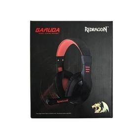 Auricular Vincha Redragon H101 Garuda Con Microfono Gam Sep