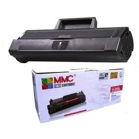 Toner Compatible Samsung Mlt-d104s 104 Para Ml-1865 Ml-1665