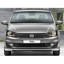 Volkswagen Vw Polo Comfortline Tiptronic