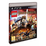 Juego Ps3 - Lego El Señor De Los Anillos 6 Cuotas Sin Int.!!