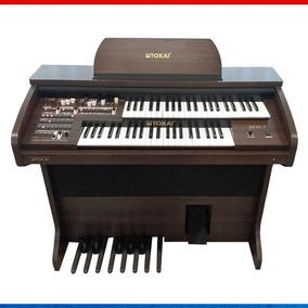 Órgão Tokai Md-7