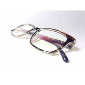 Óculos De Grau Feminino Contrast Camouflaged + Brinde - Tr90