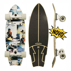 Nitrosk8 Skateboards Kyan Martin