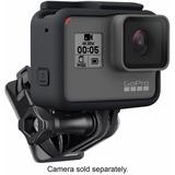 Gopro - Camcorder Mounting Kit Soporte Para Hero 5 Black