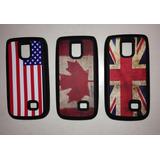Capa Case Nokia 308 / 309 310 - Vários Modelos