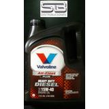 Aceite Valvoline 15 W 40 All Fleet Plus X 1 Gl