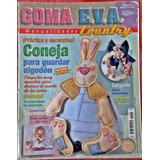 Goma Eva Country Con Moldes De Muñecos