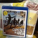 Blu-ray Capitães De Areia