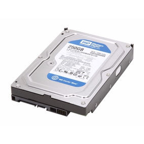 Hdd 250gb Sata 3.0 Gb /s - 7.200 Rpm Pn 595171-001