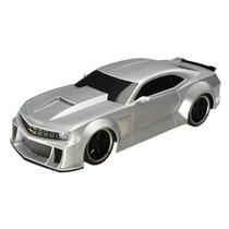 Carrinho De Controle Remoto Xq Chevy Camaro Ss 1:18 - Br455
