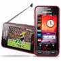 Celular Samsung I6220 Câmera 3.15mp Bluetooth + Garantia +nf