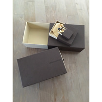 Louis Vuitton Diversas Cajas Originales