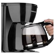 Cafetera Black+decker Cm0941b Negro