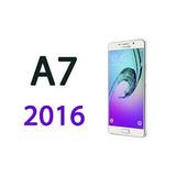 Samsung Galaxy A7 2016 Con 1 Año De Garantia