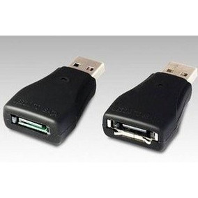 Adaptador Convertidor E-sata Usb External Sata