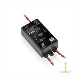 Regulador Ip67 Pwm Controlador Panel Solar 5 A 6-12vdc