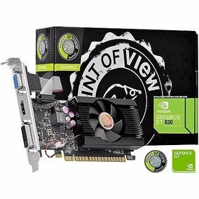 Placa De Vídeo Gt630 Geforce 2gb Vga-630-c5-2048 Seminova