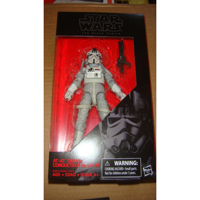 Star Wars Black Series At-at Driver N31
