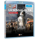 Blu-ray : Gabriele Ferro - La Sonnambula (blu-ray)