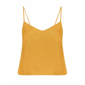 Musculosa Mujer Ay Not Dead Amarillflorence The Net Boutique