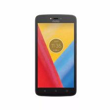 Celular Libre Motorola Moto C 4g 8gb Flash Con Vidrio!