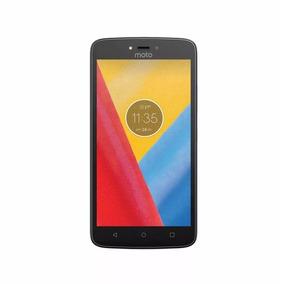 Celular Libre Motorola Moto C 4g 8gb Flash Garantia!