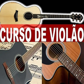 Kit Violão - Música Expert - Ritmos / Dedilhados / Solos
