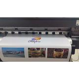 Ploter Maquina De Impresion Digital Gran Formato Impresora