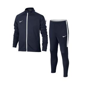 Conjunto Deportivo Nike Y Nk Dry Acdmy Trk Suit K 4451