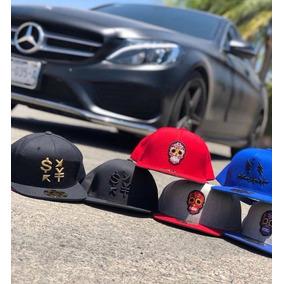 Gorras Ace Hats