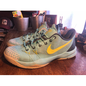 Tenís Nike Kobe Bryan Zoom 4 Venomenon