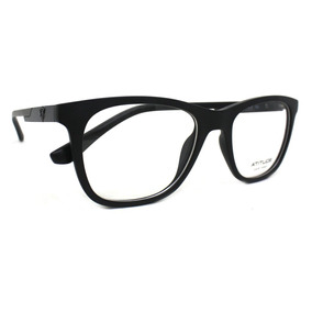 Óculos De Grau Atitude At4110 Acetato (preto A01, 53-19-142) f90c5f6bb2