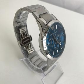 9604b5d0671 Relogio Armani Ar2434 Fundo Branco Esportivo Masculino - Relógios De ...