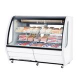 Torrey Tem150 Vitrina Refrigerante Alimentos Postres Carne