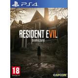 Resident Evil 7 Biohazard Ps4 Nuevo Fisico Sellado Play4