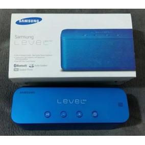 Caixa De Som Bluetooth Samsung Level Box Mini - Frete Gratis