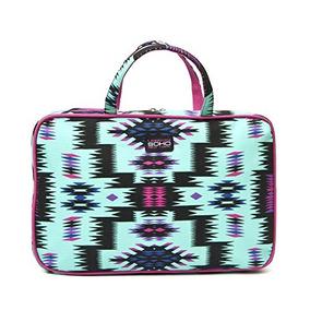 London Soho New York Tribe Vibe Weekender Bag