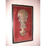 Cuchillo Ceremonial Inca O Tumi (art 444)