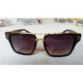 Óculos Dita Drx 2045 Gold New Única Peça No Brasil - Óculos De Sol ... ec87516a43