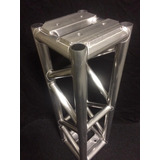 Box Truss Treliça Q30 Estruturas Em Aluminio (p) 1 Mt