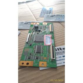 Placa T.com Tv Samsung Ln46a550