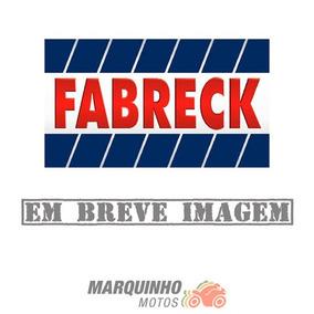 Cubo De Roda Traseira Nxr 125/150 Bros / Crf 230 Fabreck