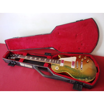 Gibson Les Paul Deluxe 1974 - Bb King - Troca Gibson/fender
