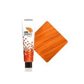 Color Graphics Naranja, Coloración Directa Semipermante