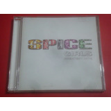 Spice Girls - Greatest Hits (cd Excelente)