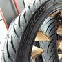 Cubierta Pirelli Super City 60 100 17 Honda Biz + Camara