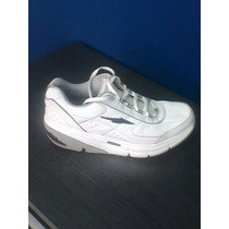 Zapatos Avia-motion Para Damas Talla 40